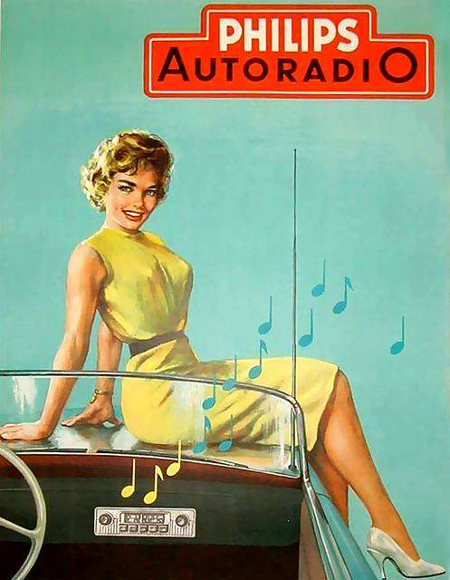 Phillips AutoRadio