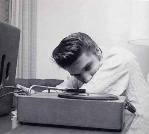 Elvis Record